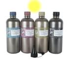 Тонер KYOCERA FS-C2026MFP/C2126MFP (TK-590), yellow, Silver Atm