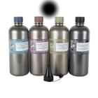Тонер KYOCERA ECOSYS M6030, M6530 (TK-5140, TK-5150), black, 130 гр., Silver Atm