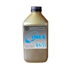 Тонер для KYOCERA FS Color WS-51-C, cyan, (1 кг., IMEX), Gold Atm
