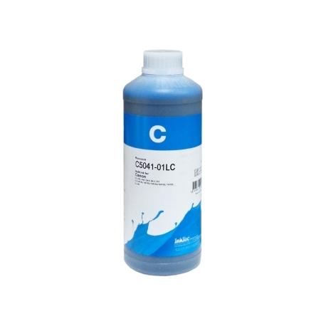 Чернила InkTec C5041-01LC для Canon, cyan, 1 литр