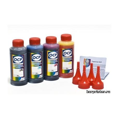Kомплект OCP для CANON PG-445, CL-446, 100 гр.