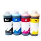 Комплект чернил для HP Designjet T120, T520, HP Officejet Pro K8600, K550, 4 шт. x 1000 мл., InkTec