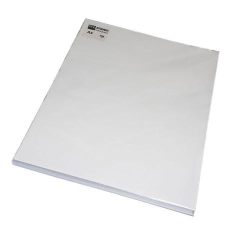 Бумага мелованная для струйной печати А4, 150 гр., 100 листов, двухсторонняя, AGFA