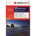 Фотобумага сатин, 13х18, 260 гр. (100 л.), AGFA