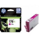 Картридж HP CB324HE № 178XL, magenta
