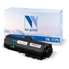 Картридж NV Print TK-1170, 7.2K, без чипа