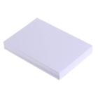 Суперглянцевая ярко-белая фотобумага, A6, 270 гр., (100 л.)