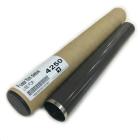 Термоплёнка для HP LJ 4300, 4350, 4250 (металлизированная), Aqua