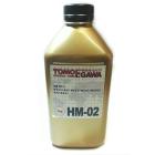 Тонер для HP Универсал тип HM-02 (1кг, Tomoegawa) Gold ATM