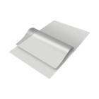 Плёнка-заготовка для ламинирования А5, 75 мкм, глянцевая, Гелеос