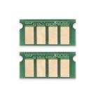 Чип 407640 для Ricoh Aficio SP C340, C342, C311, magenta, 2.2K, Apex