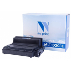 Картридж NV Print MLT-D203E для Samsung ProXpress M3820, 10K