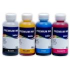 Чернила для Epson L4160, L4150, L4167, L1455, 4 х 100 мл., InkTec