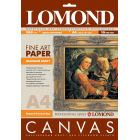 Фотобумага Natural Canvas Dye – холст A4, 300 гр. (10 л.)