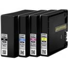 Заправка Canon MAXIFY iB4040, MB5040, MB5340 (PGI-2400XL)