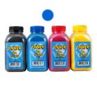 Тонер для картриджей Brother TN-241, TN-245, синий, 65 гр., Булат