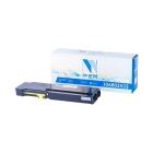 Картридж NV Print 106R03533 для Xerox VersaLink C400, C405, 8K, yellow