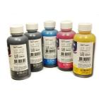 Чернила для Epson L7160, L7180, 5 х 100 мл., InkTec
