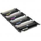 Заправка картриджа HP117A (без чипа), цветной