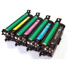 Заправка картриджа HP CE400A, CE401A, CE402A, CE403A, с заменой чипа