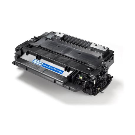 Заправка картриджа HP CE255A (55A), 6K, без замены чипа