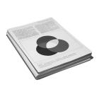 Чёрно-белая цифровая печать формата А3, 80 мкм, от 151 копии