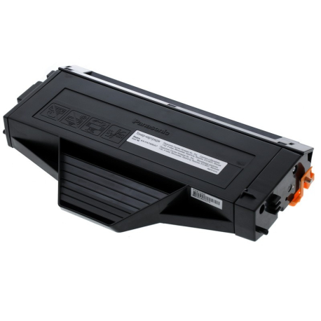 Заправка Panasonic KX-FAT410A7/KX-FAT400A7