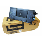 Заправка Kyocera TK-3160 (12500K) без замены чипа