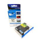 Картридж для HP DJ 710, 51645A, № 45, black, UNIjet