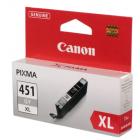 Картридж Canon CLI-451XL GY