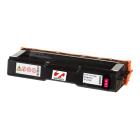 Картридж для Ricoh SP C250, C260, SP C250E / 407545, 1.6K, magenta, 7Q
