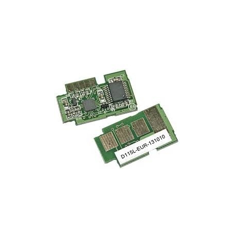 Чип для Samsung MLT-D115L