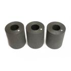 Резина ролика Kyocera 2F906230, 2F906240, 2BR06520, чёрная, 3 штуки, Булат