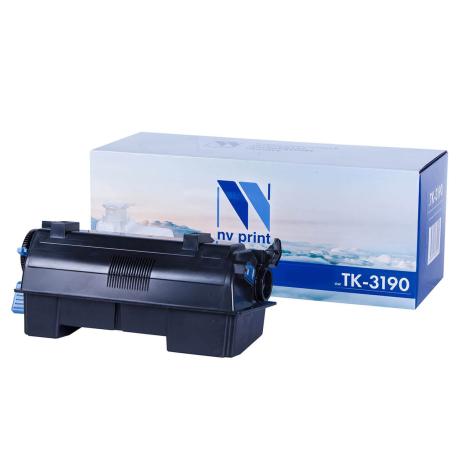 Картридж TK-3190 для Kyocera P3060, 25K, NV Print, без чипа