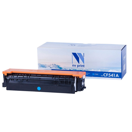 Картридж NV Print CF541A (203A), 1.3K, cyan