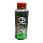Чернила OCP BK 130 для CAN CLI- 451GY, 100 гр.