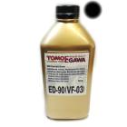 Тонер чёрный ED-90 (VF-03) для Kyocera FS Color, black, 900 гр., Tomoegawa