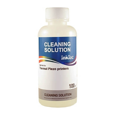 Чистящая жидкость MCS-100MDP для всех типов принтеров, 100 мл