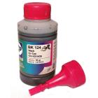 Чернила OCP для Canon (BK 124) black, 70 гр.