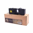 Картридж TK-5240Y для Kyocera Ecosys P5026, M5526, yellow, 3K, Булат s-Line
