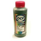 Чернила OCP для Canon (BK 68) black, 100 гр.
