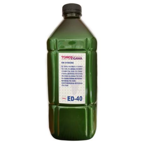 Тонер ED-40 Universal для Kyocera Mita, 900 гр., Green Atm