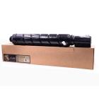 Тонер-картридж Canon iR C3325, C-EXV49, black, 36K, Булат s-Line
