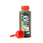 Чернила OCP для Canon (BK 124) black, 100 гр.