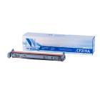 Тефлоновый вал для Kyocera FS-2100, Ecosys M3040, Aqua