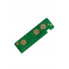 Тонер универсальный ED-88 (VF-01) для KYOCERA FS Color, black,140 гр., Gold Atm