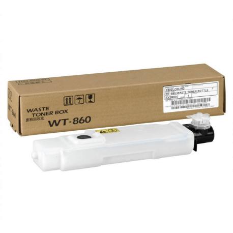 Тонер TK-6305 для KYOCERA TASKalfa 3500i, 4500i, Gold Atm, 790 гр.