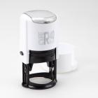 Карманная оснастка Colop Stamp Mouse R40, 40 мм., серебрянная