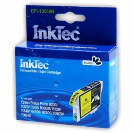 Картридж InkTec T0481, black