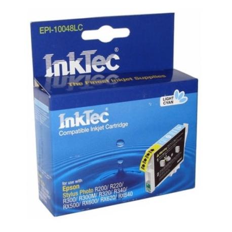 Картридж InkTec T0485, light cyan